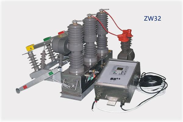 China tipo reconectador automático