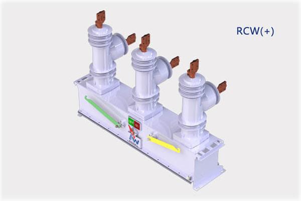Reconectador automático de 15 kV