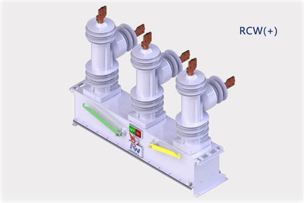 Reconectador automático de 27kV
