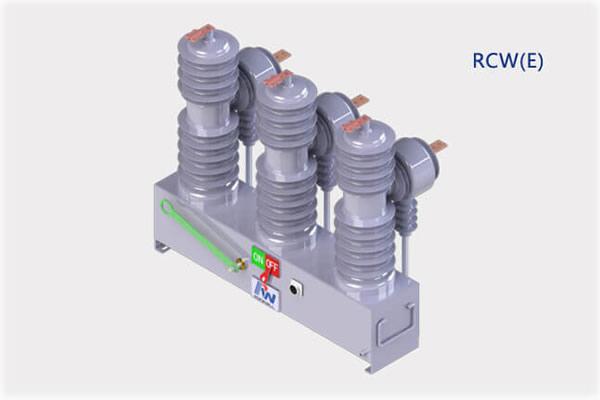 Reconectador automático 22kV