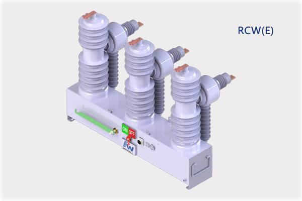 Reconectador automático 33kV