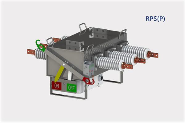 Interruptor de rotura de carga de 15kV