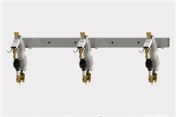 Seccionalizador electrónico de enlace automático