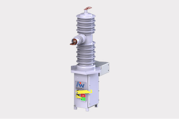 Interruptor de condensador monofásico RCS-1