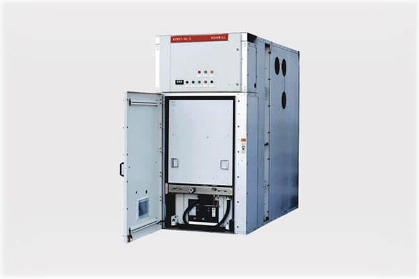 KYN61-40.5 Tipo MV Switchgear