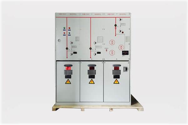 rockwill 40.5kV RMU con aislamiento de gas completo