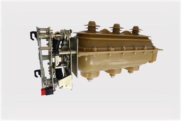 Interruptor de rotura de carga SC6-24kV SF6
