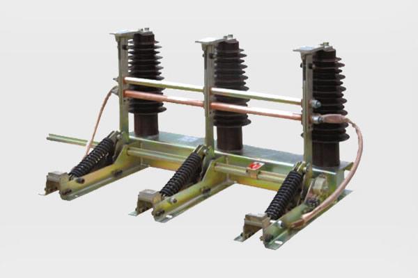 JN22-36 Interruptor de puesta a tierra interior
