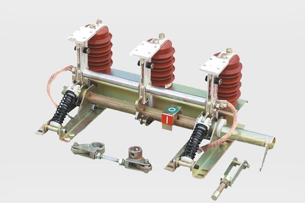 Interruptor de puesta a tierra interior JN15-12