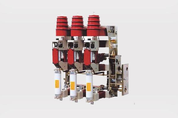 FZ(R)N25-12 interruptor de rotura de carga