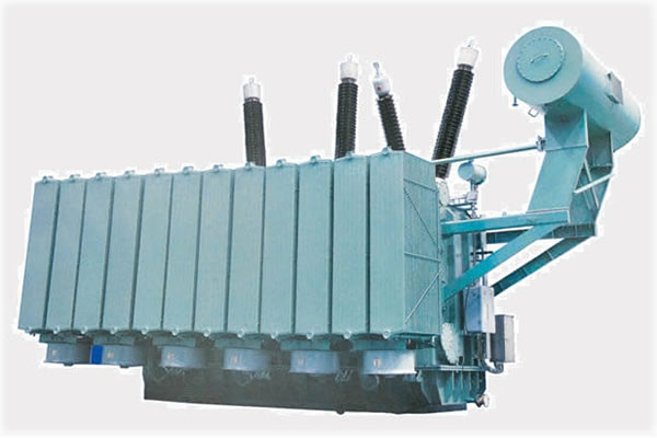Transformador de potencia 220kV