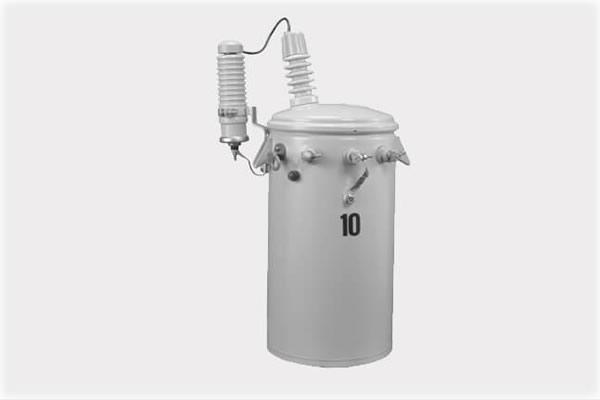 disyuntor de baja tensión tipo aceite para transformador autoprotección/CSP