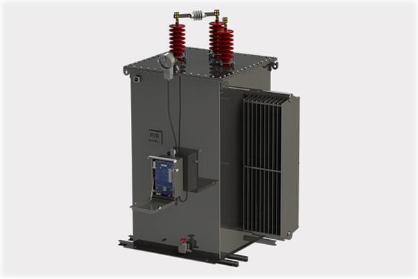 Regulador de voltaje de 32 pasos
