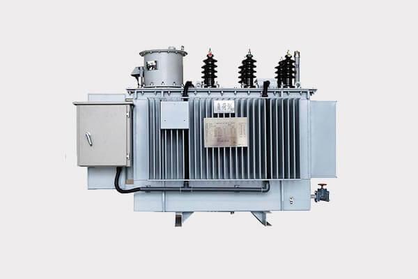 Regulador de voltaje de paso automático trifásico tipo SVR-3