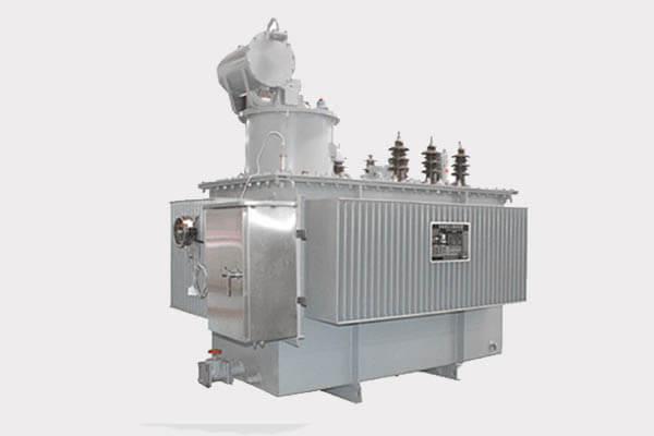 Regulador de voltaje de paso automático del alimentador tipo SVR-3