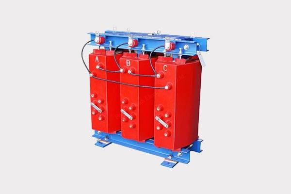 Transformador de potencia de tipo seco de 33KV