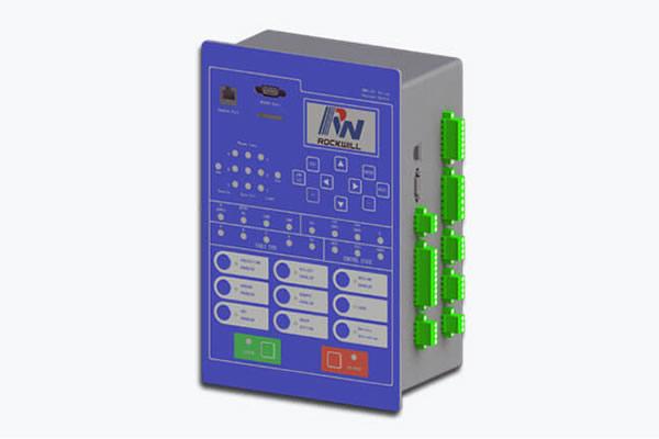 Controlador modular de retroceso de la serie RWK-351