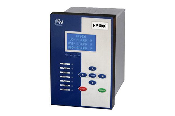 Protección del transformador RP-800T
