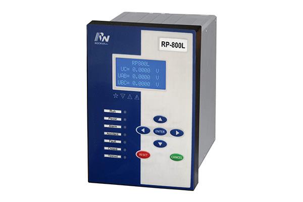 Protección de línea RP-800L