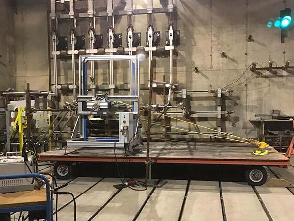 No.2: Interruptor de rotura de carga montado en poste de Rockwill pasado la prueba de tipo KEMA !