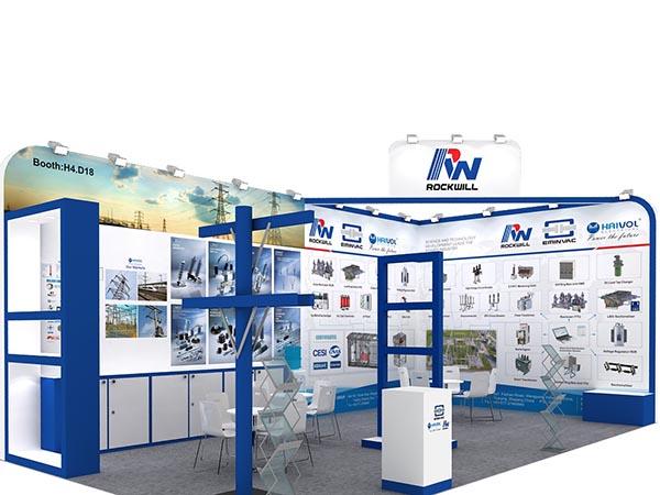 No.1. Rock asistirá a Dubai MEE Exhibition 2020