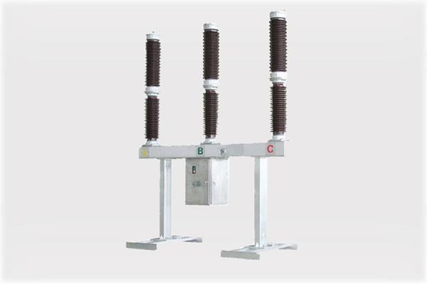 Disyuntor SF6 para exteriores LW36-145kV